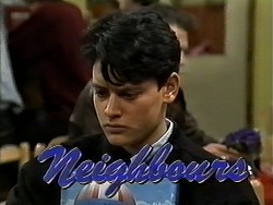 Josh Anderson in Neighbours Episode 1297