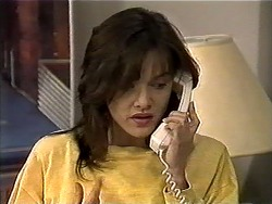Christina Alessi in Neighbours Episode 1301