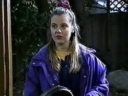 Melissa Jarrett in Neighbours Episode 1302