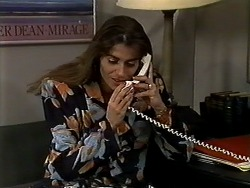 Isabella Lopez in Neighbours Episode 1303