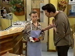 Gemma Ramsay, Matt Robinson in Neighbours Episode 1304