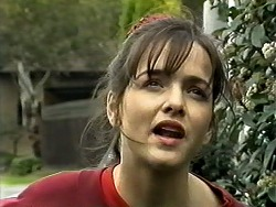 Caroline Alessi in Neighbours Episode 1305