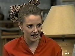 Melanie Pearson in Neighbours Episode 1306