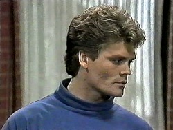 Adam Willis in Neighbours Episode 1306