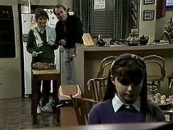 Pam Willis, Doug Willis, Cody Willis in Neighbours Episode 1307