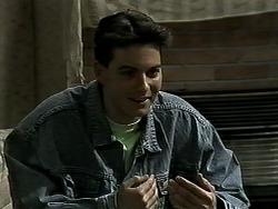 Aidan Devlin in Neighbours Episode 1307