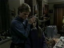 Adam Willis, Cody Willis in Neighbours Episode 1307