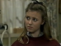 Gemma Ramsay in Neighbours Episode 1307