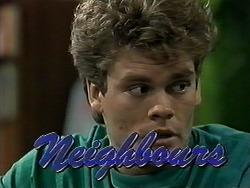 Adam Willis in Neighbours Episode 1307