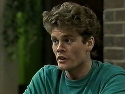 Adam Willis in Neighbours Episode 1308