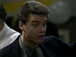 Paul Robinson in Neighbours Episode 1308