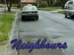 in Neighbours Episode 1308