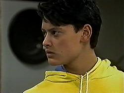 Josh Anderson in Neighbours Episode 1309
