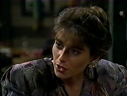 Isabella Lopez in Neighbours Episode 1309