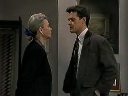 Helen Daniels, Paul Robinson in Neighbours Episode 1309