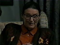 Dorothy Burke in Neighbours Episode 1310