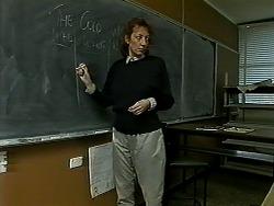 Teacher in Neighbours Episode 1310