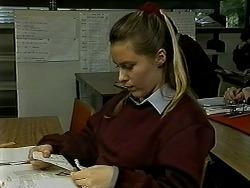 Melissa Jarrett in Neighbours Episode 1310