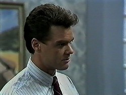 Paul Robinson in Neighbours Episode 1310