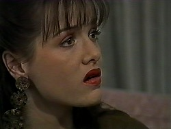 Christina Alessi in Neighbours Episode 1310