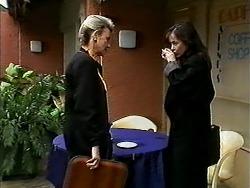 Helen Daniels, Caroline Alessi in Neighbours Episode 1311