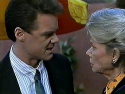 Paul Robinson, Helen Daniels in Neighbours Episode 1311
