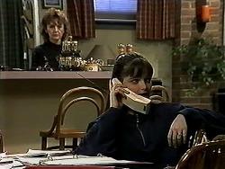 Pam Willis, Cody Willis in Neighbours Episode 1311