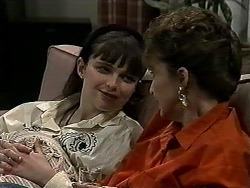 Cody Willis, Pam Willis in Neighbours Episode 1312