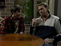 Todd Landers, Doug Willis in Neighbours Episode 1312