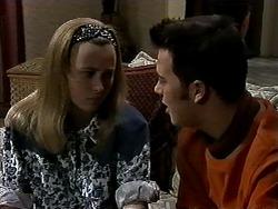 Gemma Ramsay, Matt Robinson in Neighbours Episode 1313