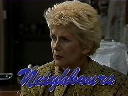 Madge Bishop in Neighbours Episode 1313