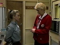 Gemma Ramsay, Madge Bishop in Neighbours Episode 1314
