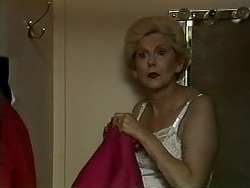 Madge Bishop in Neighbours Episode 1314