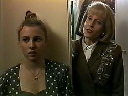 Gemma Ramsay, Felicity Brent in Neighbours Episode 1314