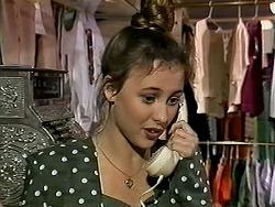 Gemma Ramsay in Neighbours Episode 1314
