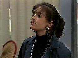 Caroline Alessi in Neighbours Episode 1314