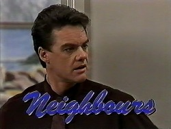 Paul Robinson in Neighbours Episode 1314