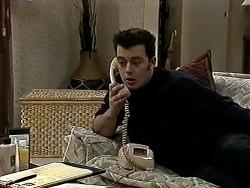 Matt Robinson in Neighbours Episode 1315