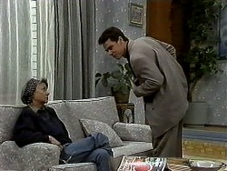 Helen Daniels, Paul Robinson in Neighbours Episode 1315