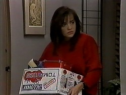 Christina Alessi in Neighbours Episode 1315