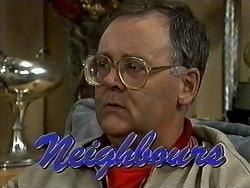 Harold Bishop in Neighbours Episode 1315