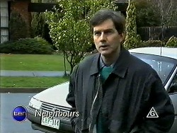 Eric Jensen in Neighbours Episode 1316