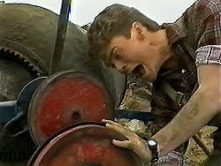 Adam Willis in Neighbours Episode 1316