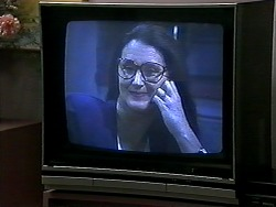 Dorothy Burke in Neighbours Episode 1317