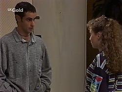 Kim Roth, Debbie Martin in Neighbours Episode 2226
