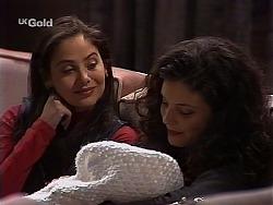 Beth Brennan, Gaby Willis in Neighbours Episode 2226