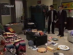 Mark Gottlieb, Rick Alessi in Neighbours Episode 2226