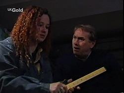 Cody Willis, Doug Willis in Neighbours Episode 2226