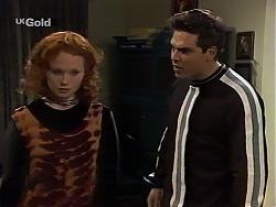 Ren Gottlieb, Mark Gottlieb in Neighbours Episode 2226