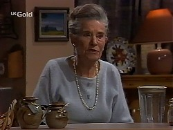 Moina Beresford in Neighbours Episode 2227